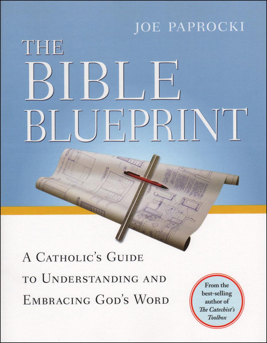 The Toolbox Series by Joe Paprocki: The Bible Blueprint A Catholic's …