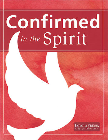 Confirmed in the Spirit: Candidate Book