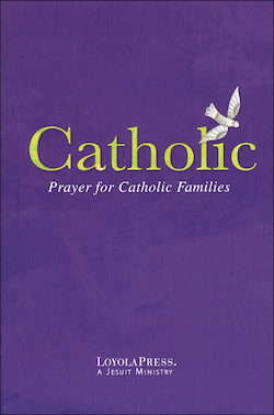 Catholic Prayer for Catholic Families