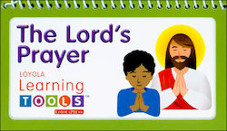 Adaptive Finding God, Grades 1-8: The Lord's Prayer Flip Book