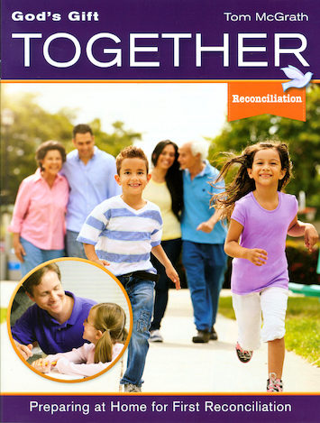 God's Gift 2016: Reconciliation: Together, Family Guide