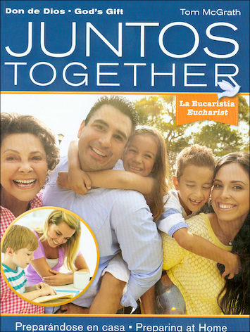 Don de Dios: La Eucaristía: Juntos, 10-Pack, Family Guide