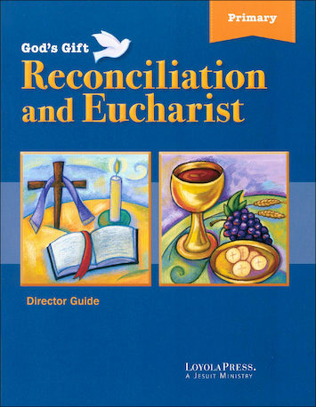 God's Gift 2016: Reconciliation: Director Manual