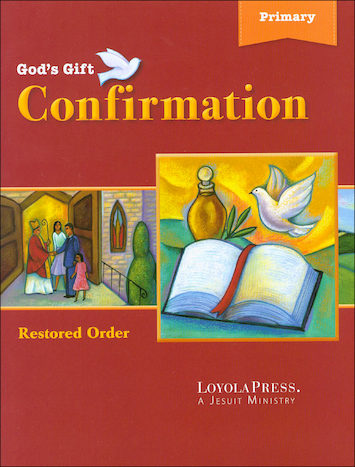 God's Gift: Confirmation: Student Book