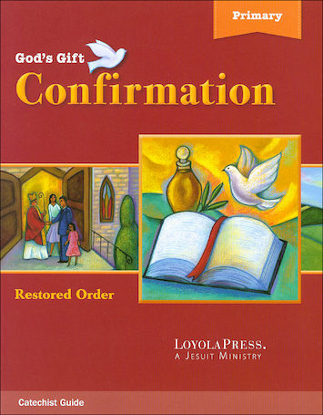 God's Gift: Confirmation: Catechist Guide