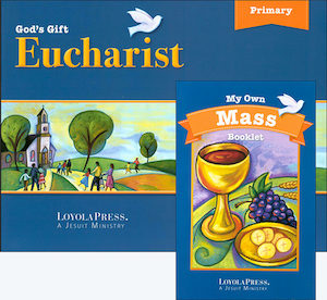 God's Gift 2016: Eucharist: Student Book with Mass Booklet