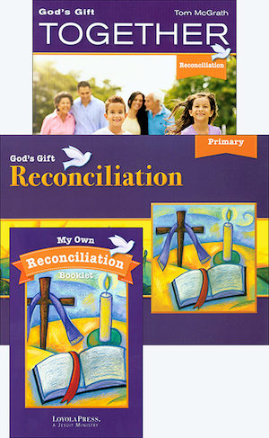 God's Gift 2016: Reconciliation: Family Pack