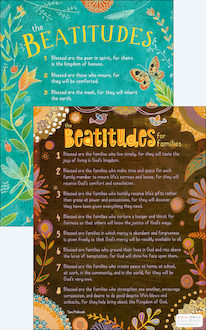 Beatitudes for Families