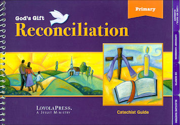 God's Gift 2016: Reconciliation: Catechist Guide Kit