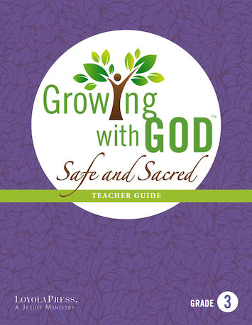 Growing with God: Grade 3, Teacher Guide