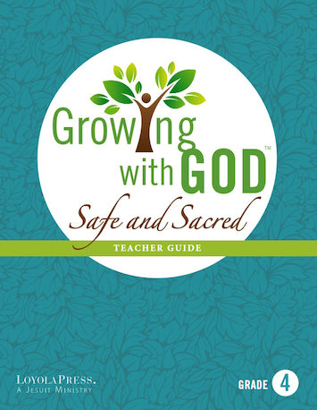 Growing with God: Grade 4, Teacher Guide