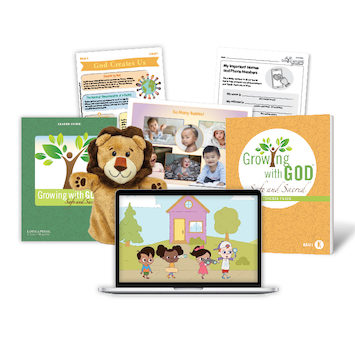 Kindergarten Teacher Resource Pack