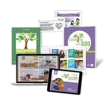 Grade 3 Teacher Resource Pack