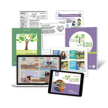 Grade 3 Teacher Resource and Family Pack