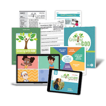 Grade 4 Teacher Resource and Family Pack