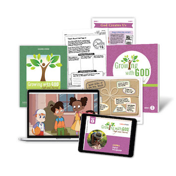 Grade 5 Teacher Resource Pack
