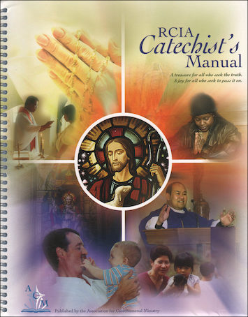 On the Journey: RCIA Catechist Manual
