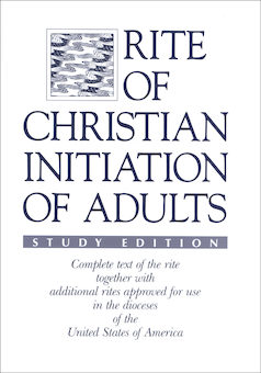 Rite of Christian Initiation of Adults Study Edition