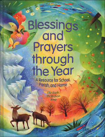 Blessings and Prayers through the Year