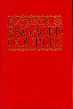 Prayerbook for Engaged Couples, 4th Ed.