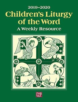 Childrens Liturgy Of Word 2019-2020