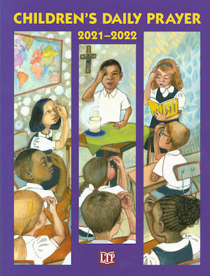 Children's Daily Prayer 2021-2022