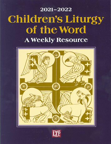 Children's Liturgy of the Word 2021-2022