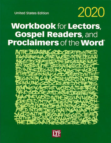 Workbook for Lectors and Gospel Readers 2020