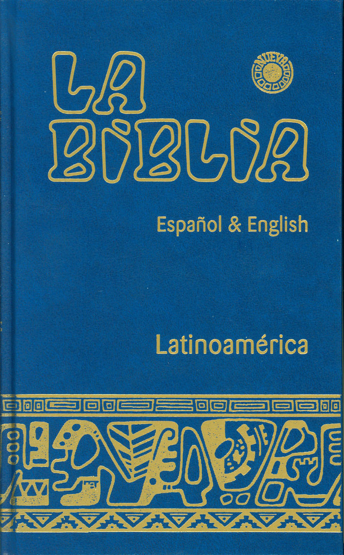 Latinoamerica and CCB, Bilingüe, hardcover indexed
