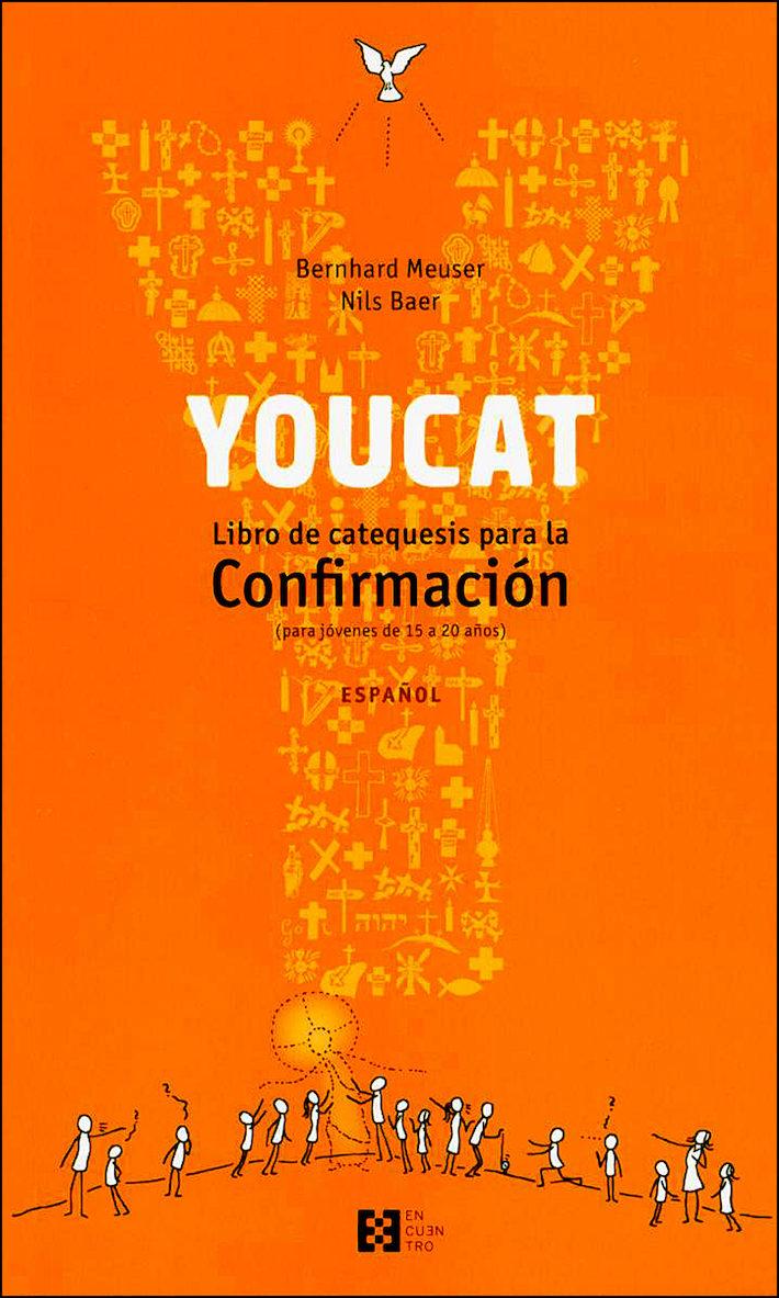 Youcat Confirmación, Student Book