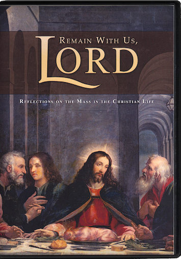 Remain with Us, Lord, DVD Set