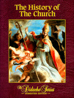 The History of the Church, Student Text