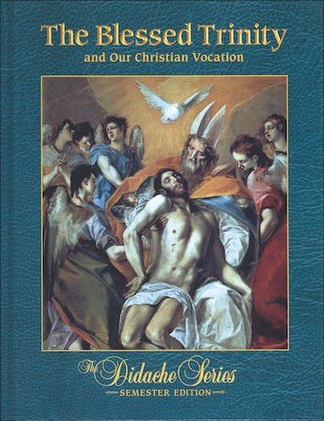 The Blessed Trinity and Our Christian Vocation, Hardcover