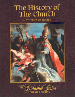 The History of the Church, Student Workbook