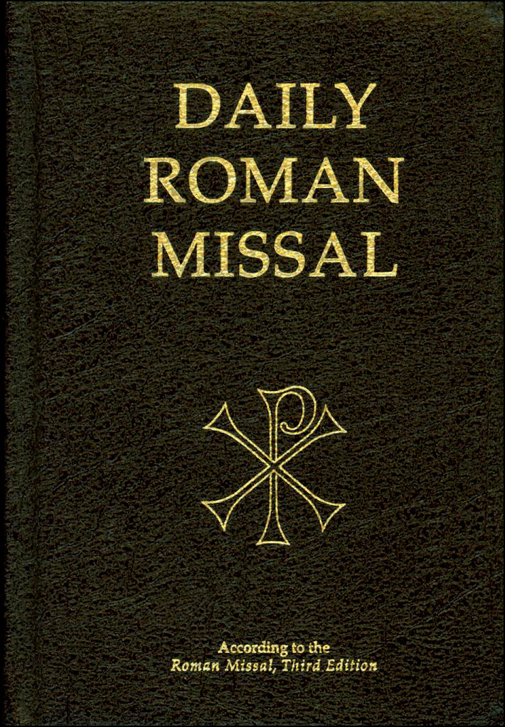 Daily Roman Missal, 7th Edition