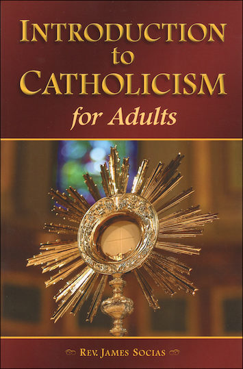 Introduction to Catholicism for Adults