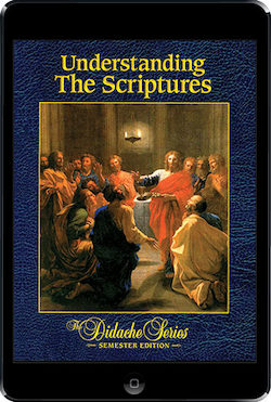 Understanding The Scriptures, ebook (1 Year Access), Student Text