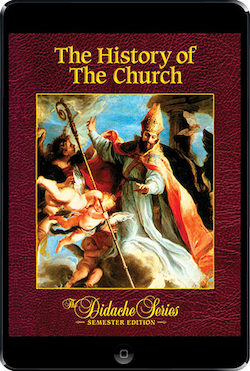 History Of The Church, ebook (180 Day Access), Student Text
