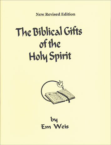 The Biblical Gifts of the Holy Spirit