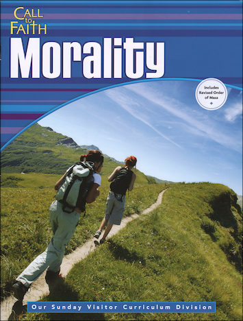 Call to Faith, Jr. High: Morality, Student Book