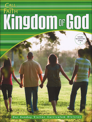 Call to Faith, Jr. High: Kingdom of God, Student Book