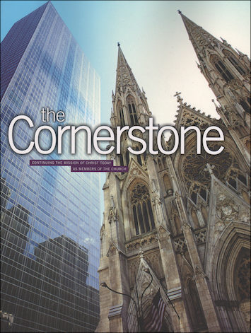 The Cornerstone Series: The Cornerstone, Student Text