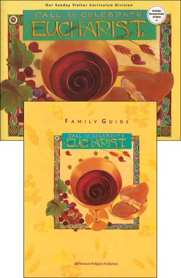 Call to Celebrate: Eucharist: Family Pack