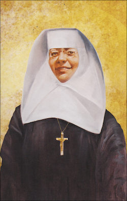 St. Katharine Drexel, Grade 4 People of Faith Cards