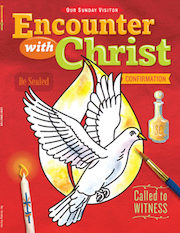 Encounter with Christ: Confirmation Restored Order: Child Book