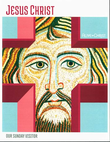 Alive in Christ Faith Guidebooks: Jesus Christ, Faith Guidebook