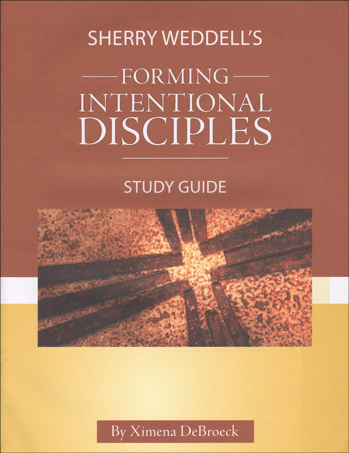 Forming Intentional Disciples: Forming Intentional Disciples, Study Guide