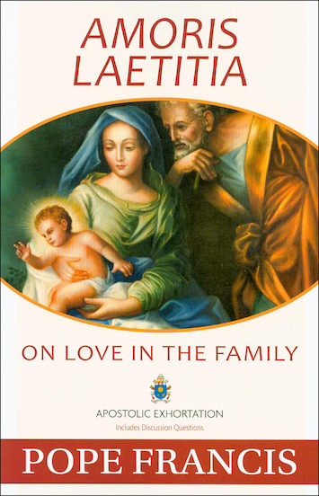 The Joy of Love (Amoris Laetitia)