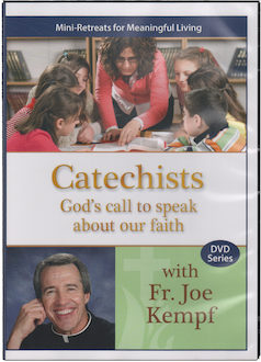 Catechists, DVD