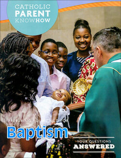 Preparing Your Child for Baptism 2016
